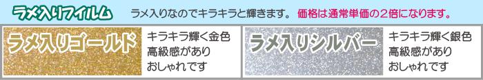 カッティングシール色見本6
