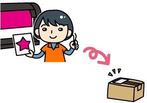 カッティングシール注文06
